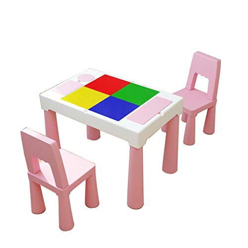Ensembles Table Chaises Enfant