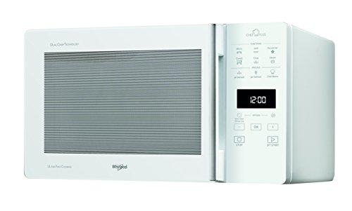 Whirlpool MCP 349BL Mikrowelle, 25Liter, Bianco