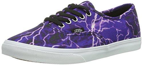 Vans - VT9NB9V, Sneakers da donna Blu (Blau ((Digi Lightning / DHR))