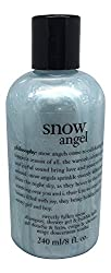 Philosophy Snow Angel Shampoo, Shower Gel, & Bubble Bath 8 Fl Oz.