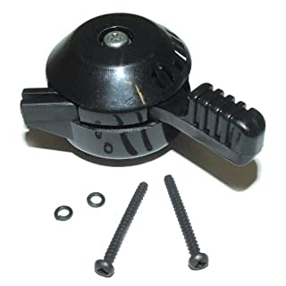Lawnmower Throttle Control Lever fits Atco Commodore, Ensign and Suffolk Punch