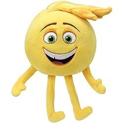 Ty The Movie Gene, Emoji, 15 cm (United Labels Ibérica 42296TY)