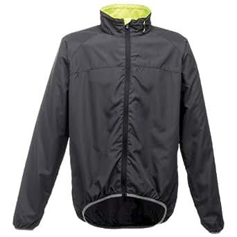 Dare 2b Occurrence Windshell Performance Jacket (L) (Black)