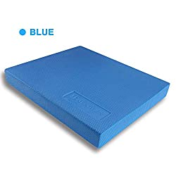 Sliveal Kniende Matte Fitness Knie Pad Yoga Kissen Pad für Workout Gartenarbeit Badewanne well-matched