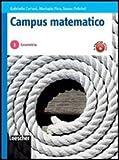 Campus matematico. Geometria. Vol. 1-2. Con espansione online. Per le Scuole superiori