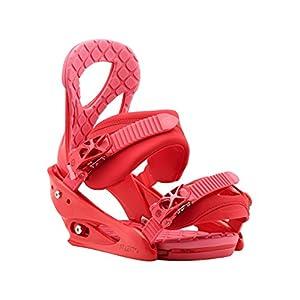 Burton Damen Stiletto Snowboardbindung