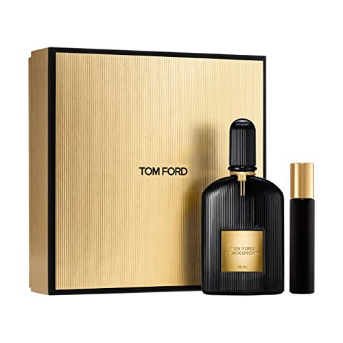 Tom Ford- black orchid Set Profumo, 60 ml (50+10 ml)