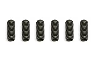 Team associated ae4670 - M3 X 8 Mm Juego Screw (10pcs)