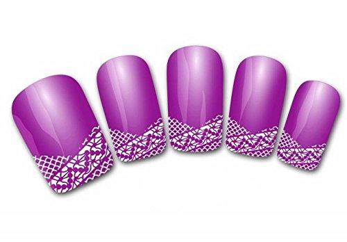 nicedeco-nail-decals-nair-bianco-geometria-design-adesivo-con-strass-per-unghie-trasferimento-per-de