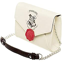 Bolso de mano con sello de Harry Potter
