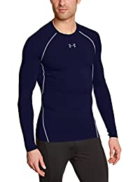 Under Armour Herren Unterhemd HeatGear Armour
