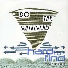 "Do the Whirlwind [7"" VINYL]"