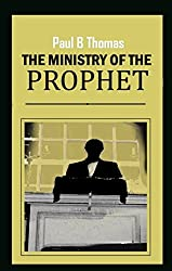 The Ministry of The Prophet