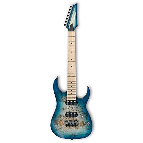 Ibanez Prestige RG752MPBF-GFB · Guitarra eléctrica