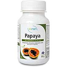 Amazon.es: papaya