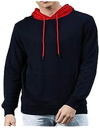 New plain hood Sweatshirt for boys and men