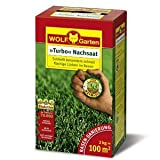Wolf LR 100 TURBO NACHSAAT 100 QM