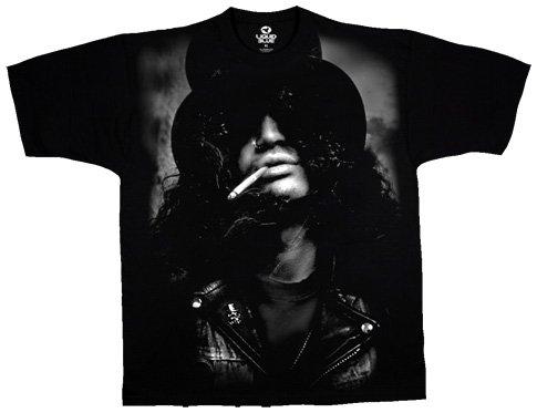 T-Shirt, Slash futurepast -, taglia M