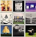 "PINK FLOYD ""A NICE PAIR"" 2 CD set"
