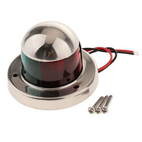 Almencla LED Navigationsbogenleuchte Für Deckmontage, 12 V Korrosionsbeständigkeit -