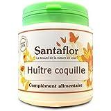 Santaflor - Huître coquille - gélules240 gélules gélatine bovine