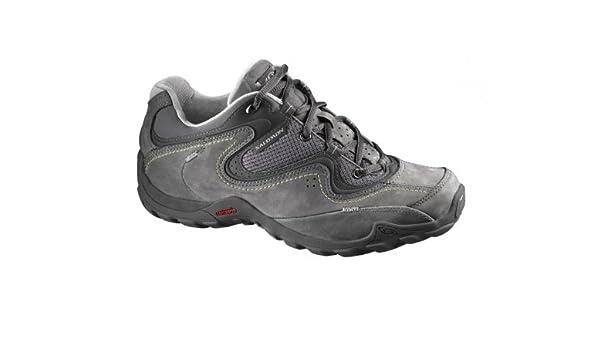 Salomon Elios 2 W Damen Schuhe Outdoorschuhe Trekking Gr. 40