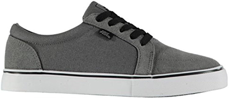 Original scarpe No Fear Spina Dorsale Scarpe Scarpe Scarpe da Pattinaggio Mens Carbone Skateboard Scarpe da Ginnastica - Carbone...   Primo gruppo di clienti  d8d5b3