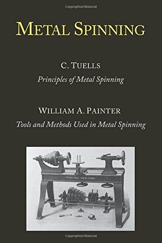 Metal Spinning