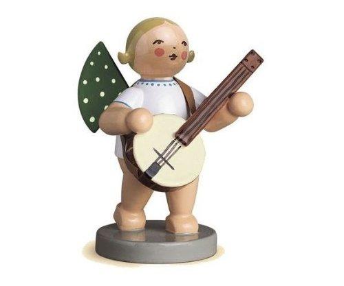 Wendt & Kühn Engel mit Banjo