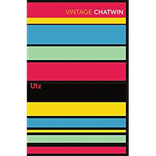 Utz (Vintage Classics)