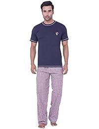 Maxis Men's Cotton Sleepwear