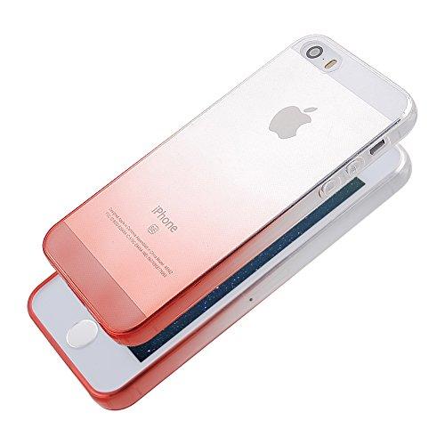 pridot-gradient-colour-tpu-funda-case-for-iphone-se-5s-5-ultra-thin-carcasa-anti-slip-soft-bumper-sc