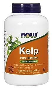 Now Foods - Poudre de Kelp - 227g