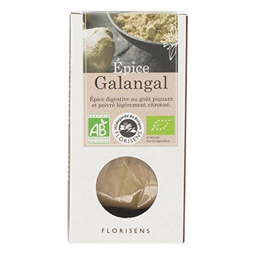 Poudre de Galangal 35 g
