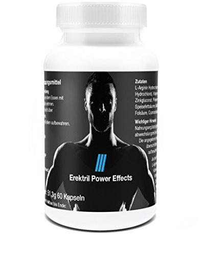 erektril-power-effects
