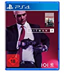 HITMAN 2 – Standard Edition – [PlayStation 4] (Videospiel)