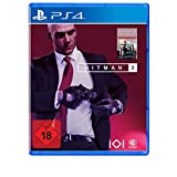PS4: HITMAN 2 - Standard Edition
