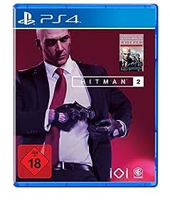 HITMAN 2 - Standard Edition - [PlayStation 4]: Amazon.de