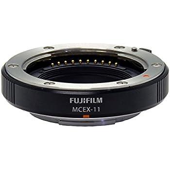 Fujifilm MCEX-11 Tube Allonge 11 mm Compatible AF pour la Macro