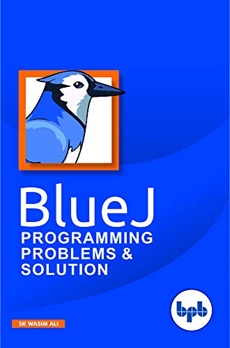 Blue J Programming