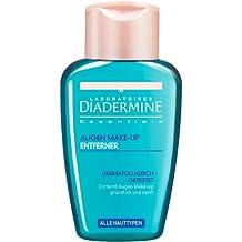 Diadermine Esssentials desmaquillante de ojos 125 ml / para todos los tipos de piel / elimina todo tipo de maquillaje