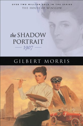 The Shadow Portrait House Of Winslow Book 21