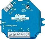 Eltako Dimmschalter 1-10 V, für EVG SDS 61/1-10 V, 2719519