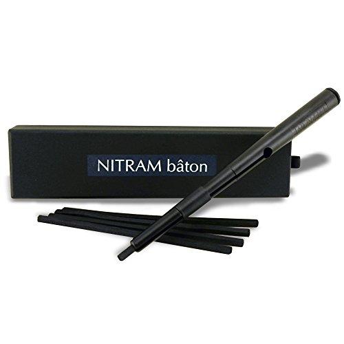 Nitram Elite Value 600VA Onduleur Noir