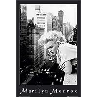 Maxi Poster Marilyn Monroe Balcony