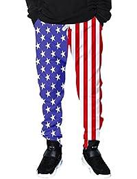 chicolife Hommes Femmes Graphique 3D Joggers Pants Unisexe imprimé Sport  Track Gym Pantalon Pantalon Coton ouaté Baggy Active Pantalons… f98c2a956ba