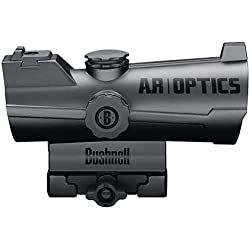Bushnell Lunette de Visée AR Optics Incinerate Red Dot