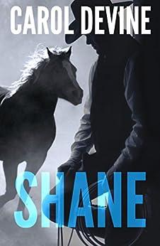 Shane (Horse Whisperer Novel Book 2) (English Edition) di [Devine, Carol]