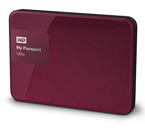 wd-my-passport-ultra-disco-duro-externo-porttil-de-3-tb-25-usb-30-color-burdeos