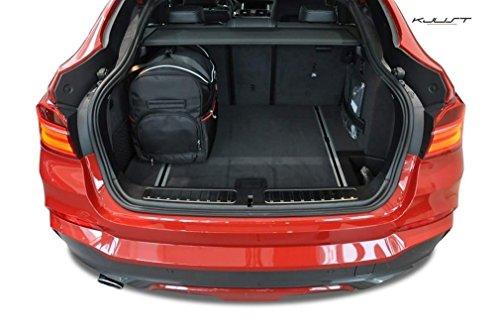 Preisvergleich Produktbild AUTOTASCHEN AUF MASS BMW X4 2014- KJUST